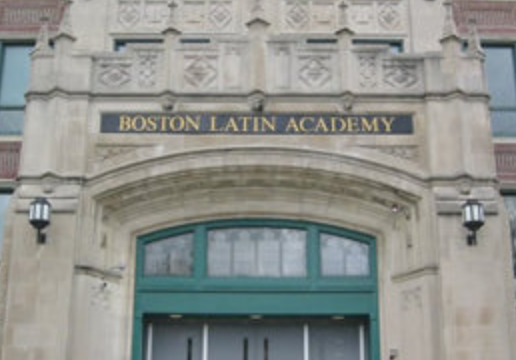 How To Get Bostons Exam Schools To Look More Like Boston