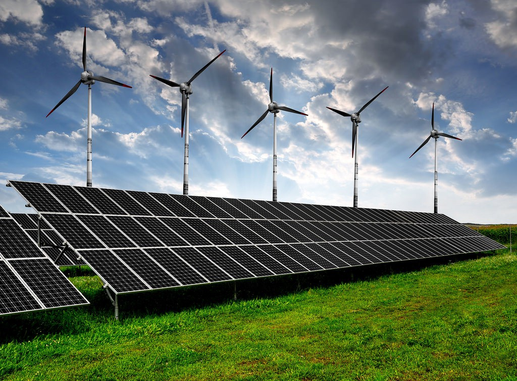 an analysis of solar energy as an alternative energy source Renewable energy accounted for two-thirds of new power added to the world's grids in 2016, the international energy agency said, but the group found solar was the technology that shone brightest.