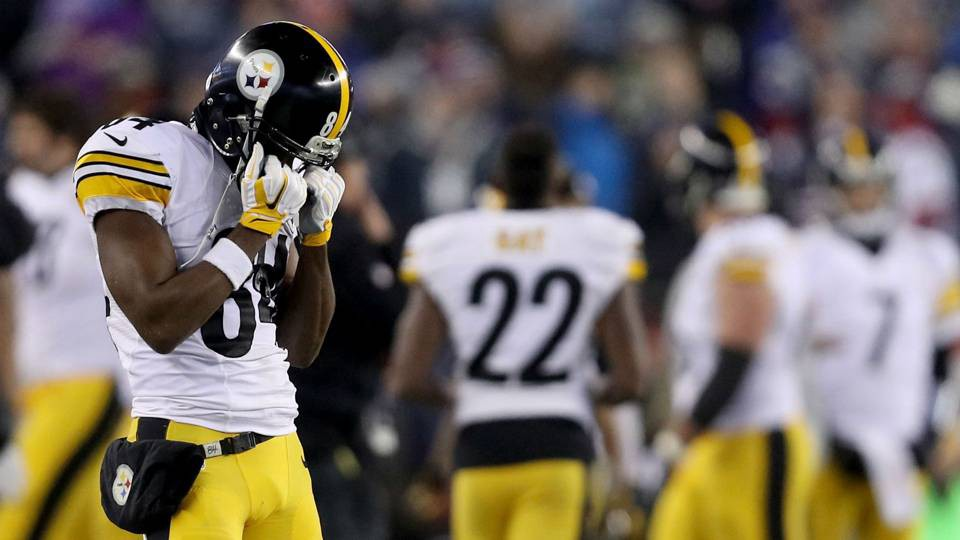 fd9c6661 The 7 Teams That Need to Trade for Antonio Brown. Immediately!