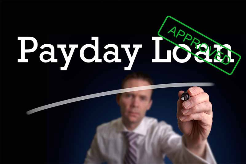 Portsmouth payday loans
