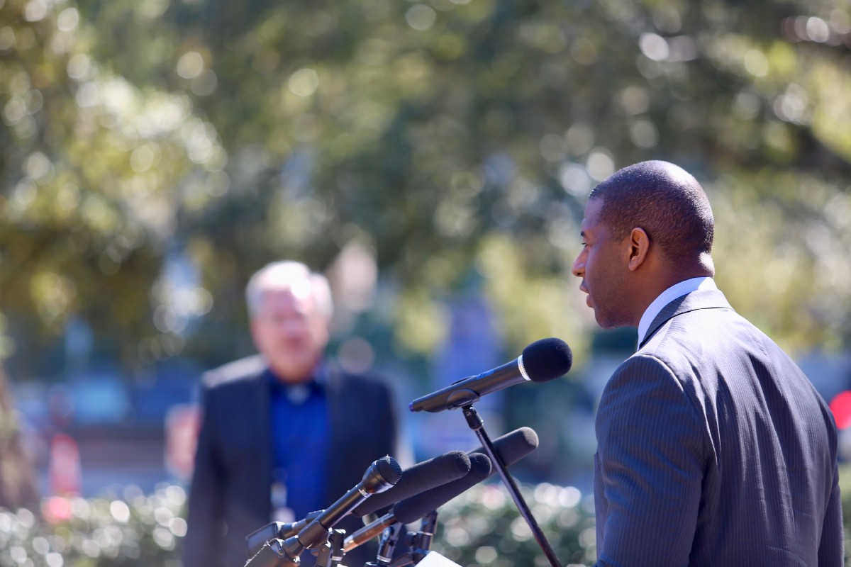 These Shootings Are Not Normal. – Andrew Gillum – Medium