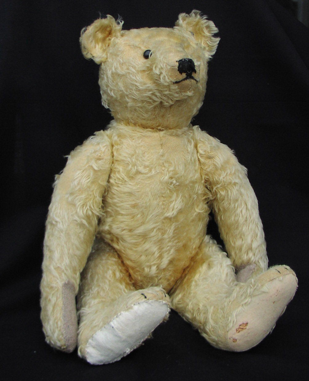 1902 original Steiff Teddy Bear
