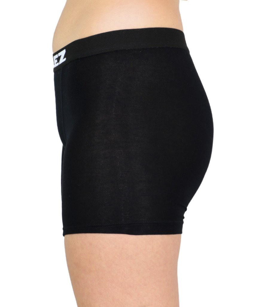 An Absolute Guide On Buying Womens Boxer Briefs Cotton Boy Shorts Feminime Is A Feminine Version Of Boxers As They Too Are Seamless But Have Body Hugging Fit With Always Some Percentage Stretchable Material