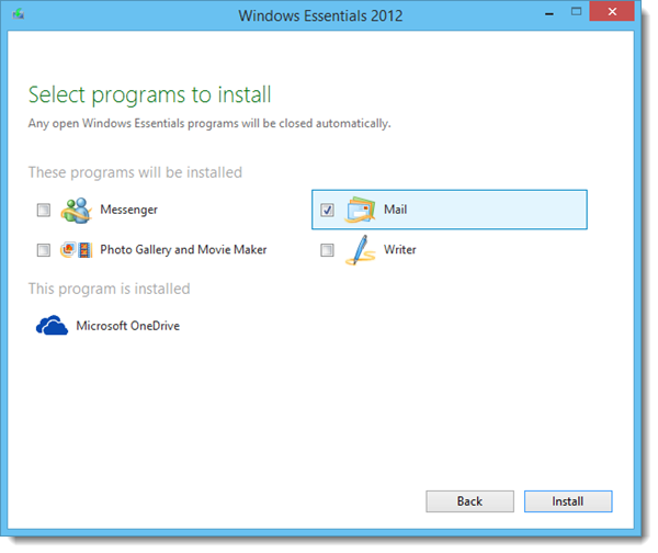 Excellent Alternatives to Folders in your MSN Email