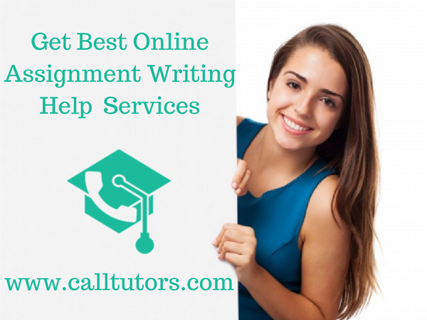 Best Online Assignment Writing Help Services  Florio Potter  Medium Calltutorscom Offers Their Assistance To Students With Homework Help  Writing Dissertation Writing Services Term And Research Paper Writing  Assignment