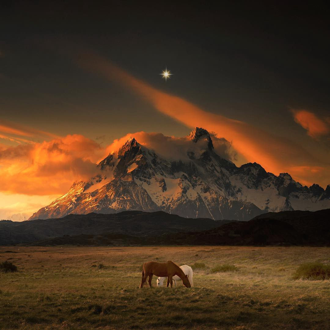 Amazing Nature: Amazing Nature Landscapes By Andy Lee – Medium