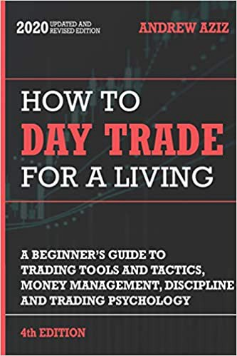 How to trade crypto for a living