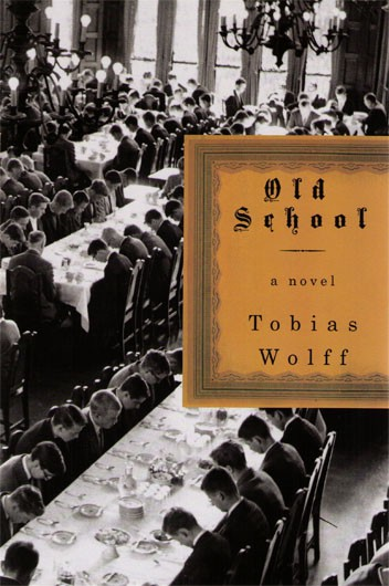 a literary analysis of the memoir this boys life by tobbias wolff