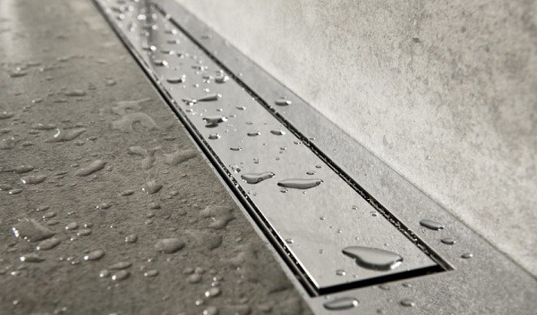 The Benefits Of Utilizing Linear Shower Drains In Your Bath