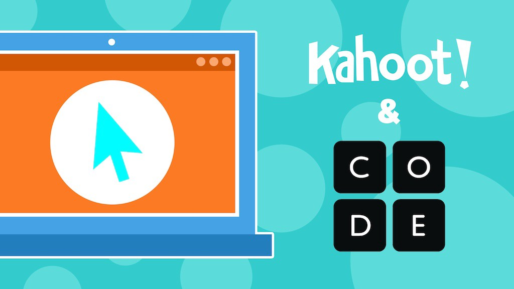 <b>Code</b>.org partners with <b>Kahoot</b>! for fun computer science learning <b>games</b>