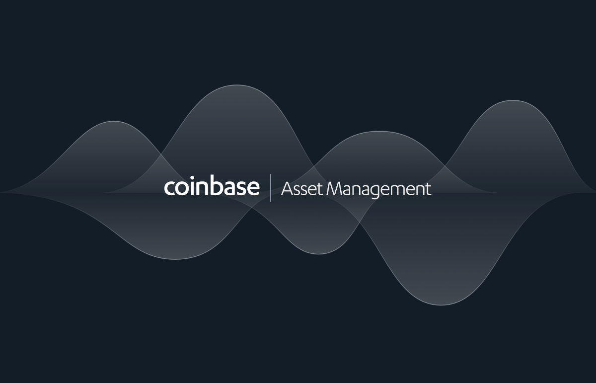 Coinbase Index Fund is Open For Investment – The Coinbase Blog