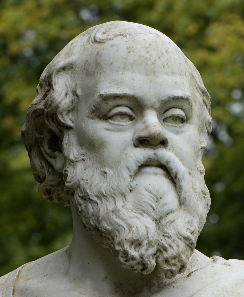 socrates argument Socrates: socrates, greek philosopher whose way of life, character, and thought exerted a profound influence on ancient and modern philosophy.