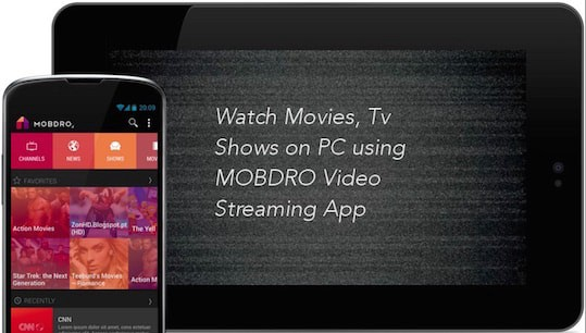 Mobdro Download APK PC, iPhone, Android Free – mobdroguide3 – Medium
