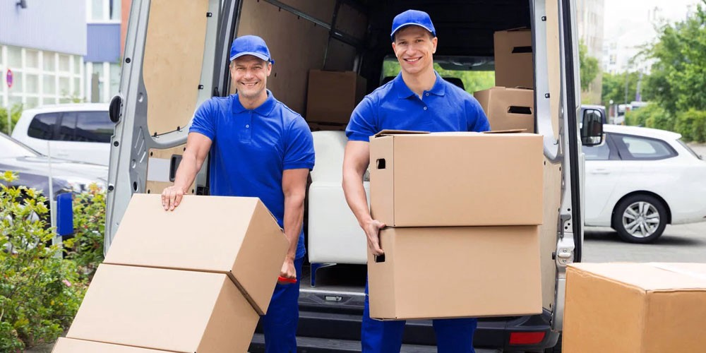 professional movers from SAPA