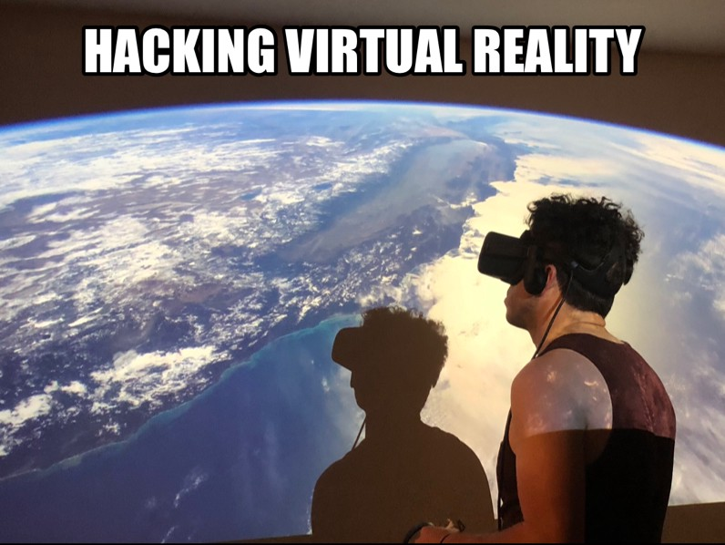 The Rise of VR: Addressing AppSec
