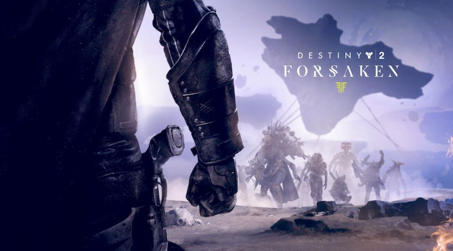 3feb4b2901d Why  Forsaken  May Be The Shot in the Arm Destiny 2 Needs