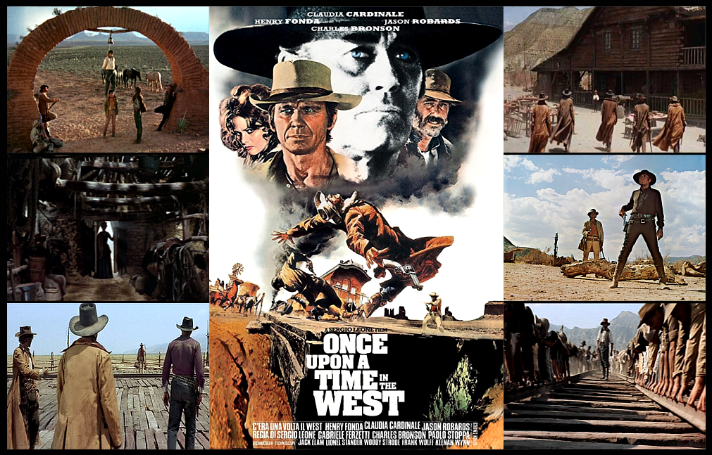 Once Upon A Time In The West Harmonica A FILM TO REMEMBER: �...