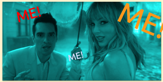 dd156bf782 Taylor Swift is Back Y'all and It's All About 'Me' – NYU Local