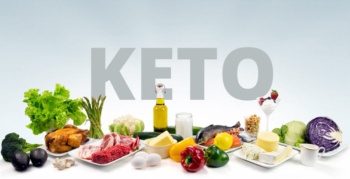 30 Day Experiment: Ketogenic Diet – Spencer Cornelia – Medium