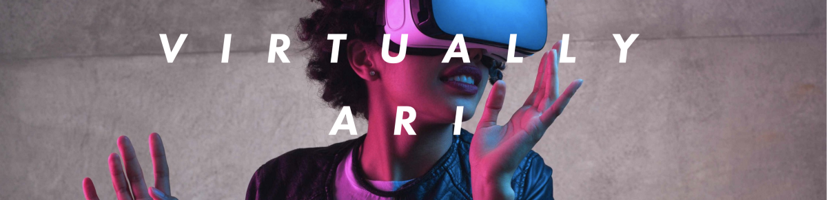 Jumping into the world of Virtual Reality—with no background in coding.