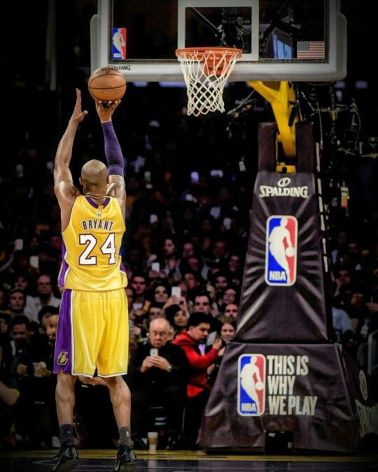 """8bf62fcfb654 """"You can t write something better than this"""". — Kobe Bryant"""