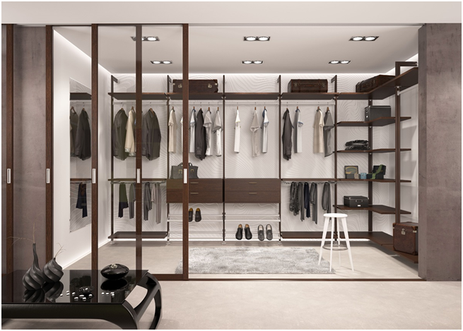 Wardrobes In Your Interior Types Of Wardrobes Colin