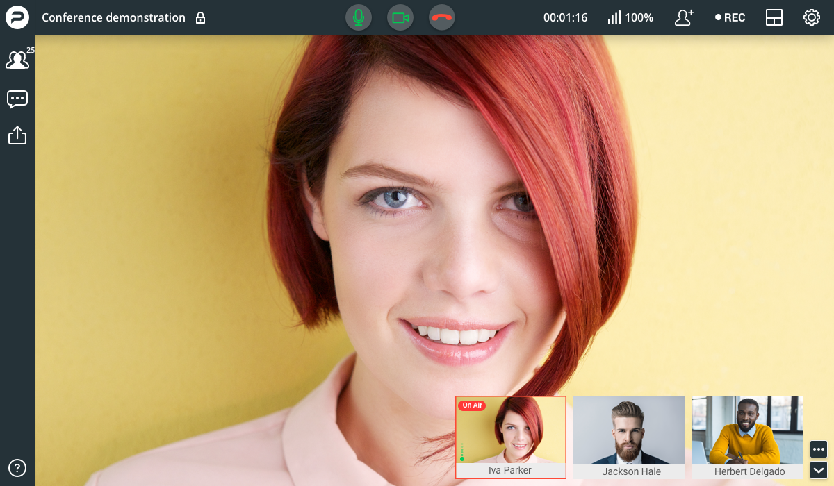 Four ways how WebRTC video conferencing can improve your daily routine