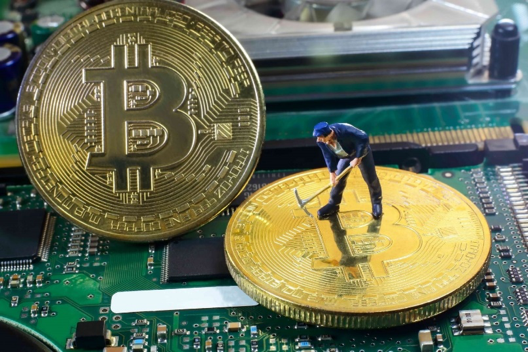 Mining in the Bitcoin Network – Bocconi Blockchain Cryptocurrencies