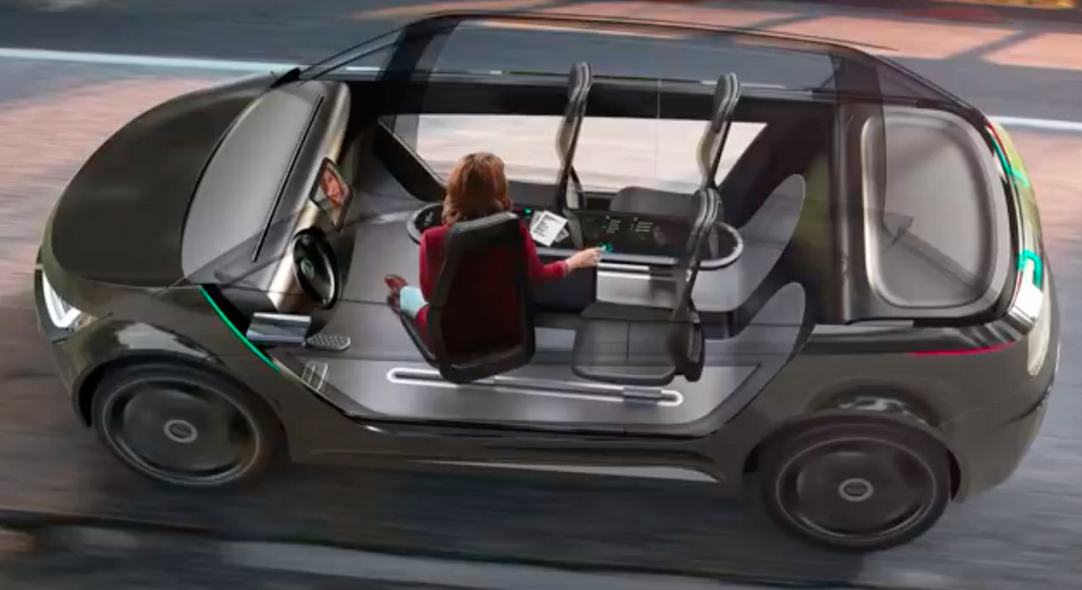 Mobility Revolution Triggers Corporate Restructuring in Auto Industry