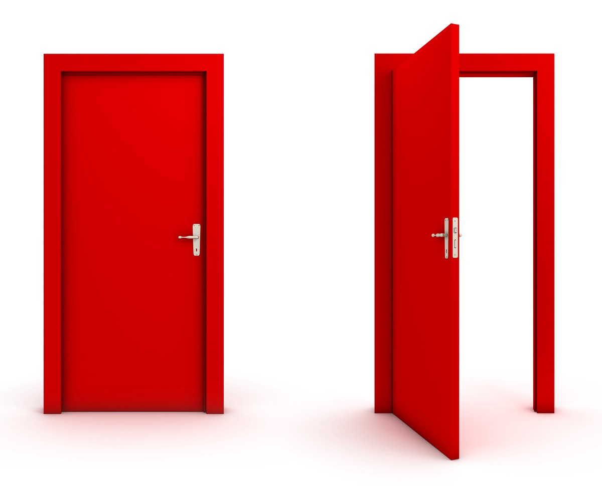 What Door Design Can Show Us About Website Usability