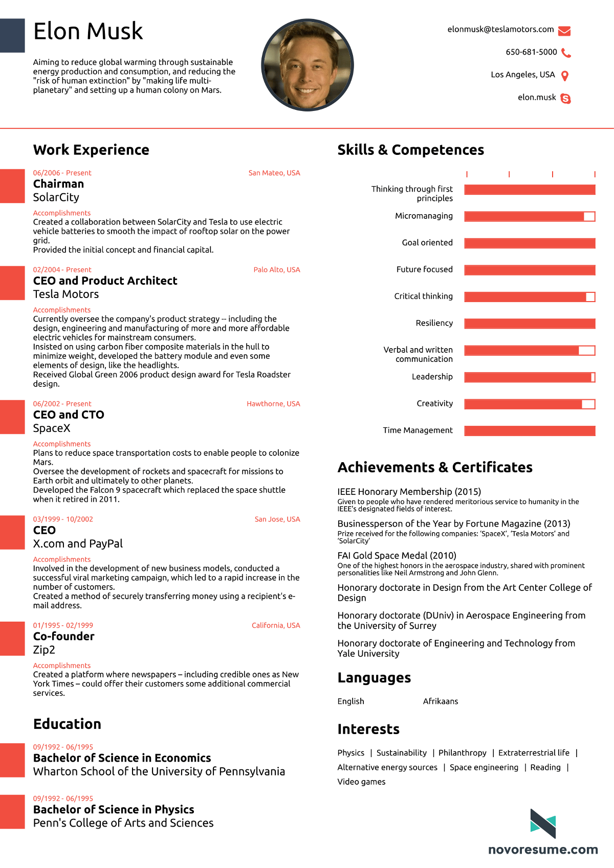 how to type resumes template new type of resume types of skills what type of resume should i use type of resume