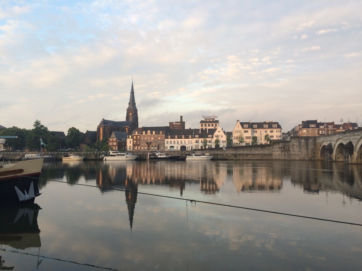 A love letter to Maastricht – Erin Walsh – Medium