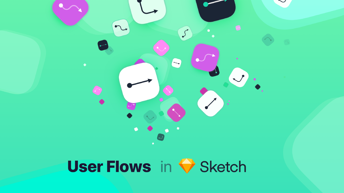 User Flows in Sketch — Step by Step Guide to Create Them Quickly?