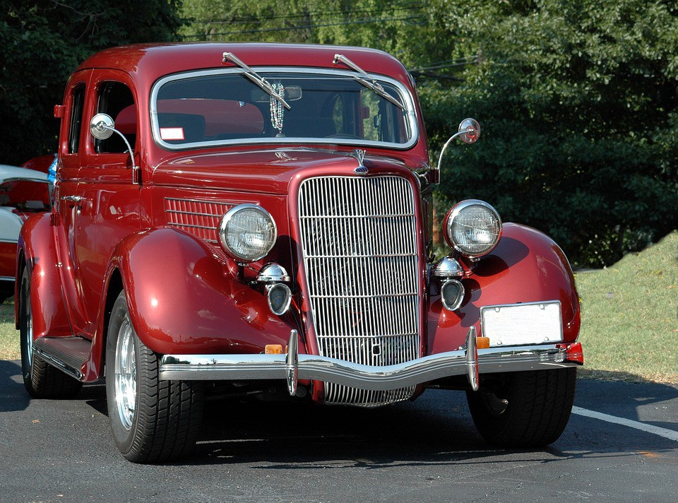 Annual Classic Car Show And Family BBQ Set For May The Washington - Classic show cars