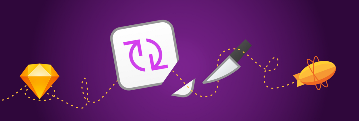 Exporting assets from symbols in Sketch