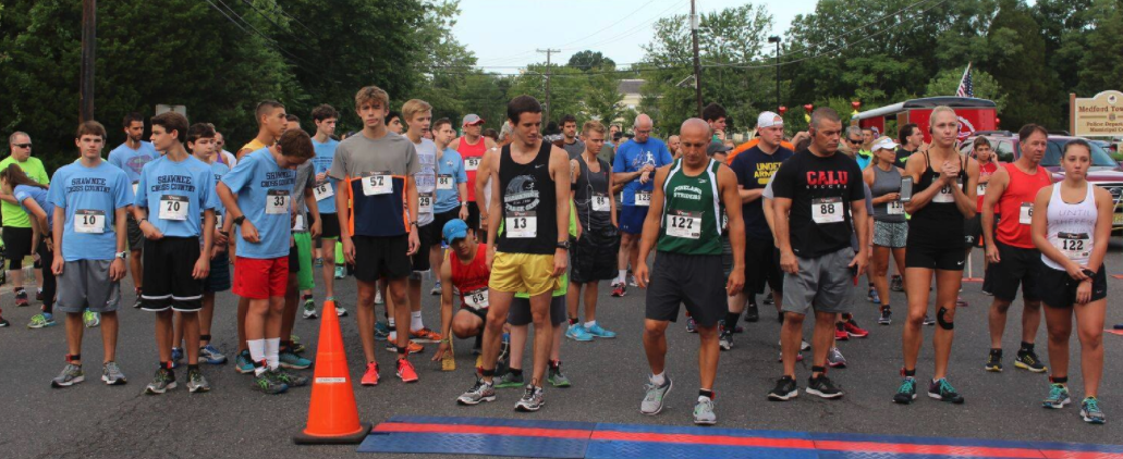 Shoprite Of Medford S Labor Day 5k To Stamp Out Hunger In South Jersey