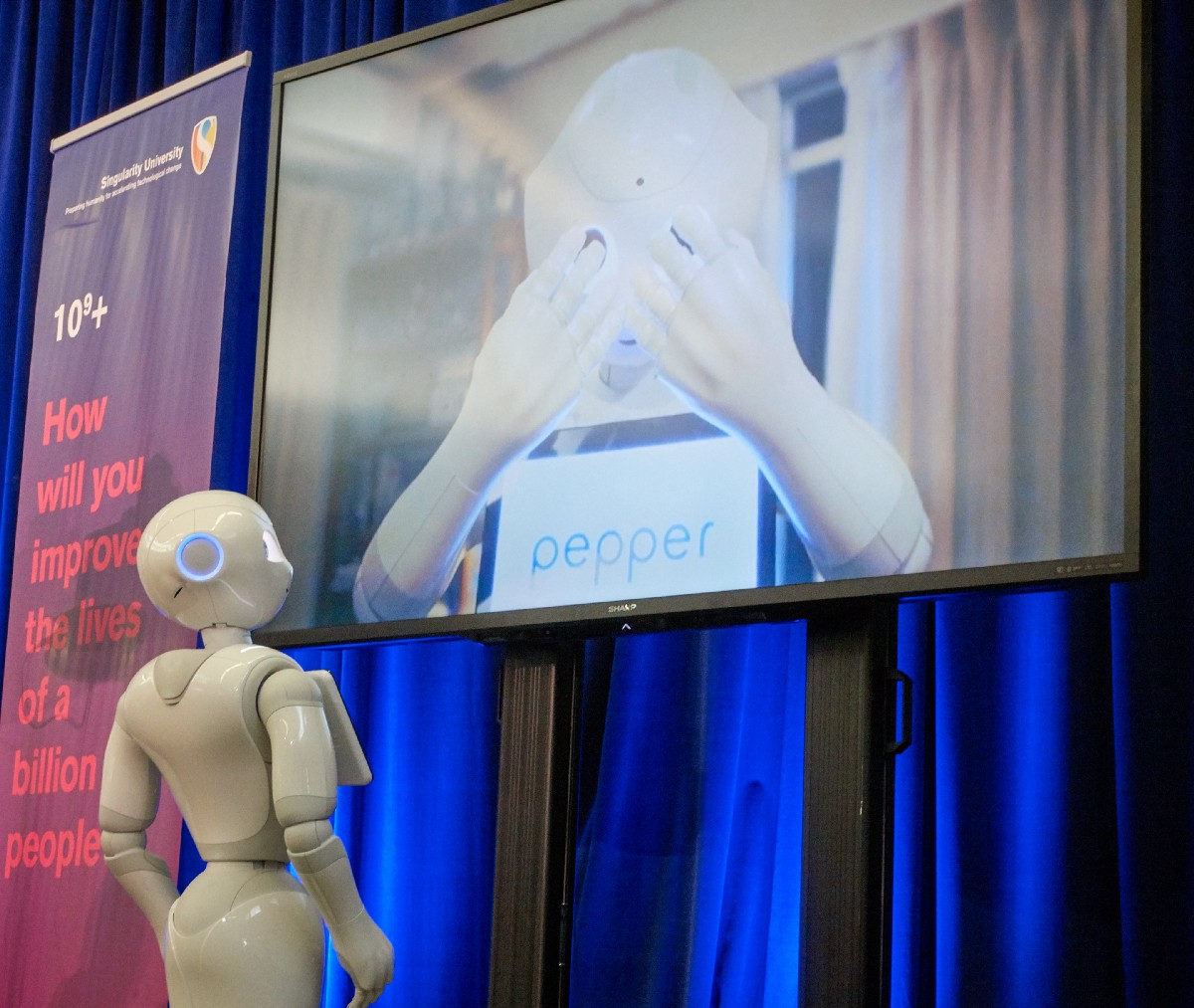 Ten Lessons Learned from Singularity University's Executive Program