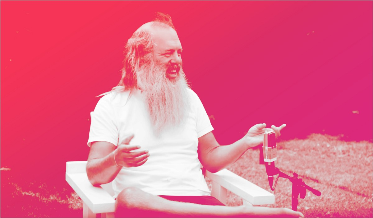3 Lessons Designers Can Learn From Legendary Music Producer, Rick Rubin
