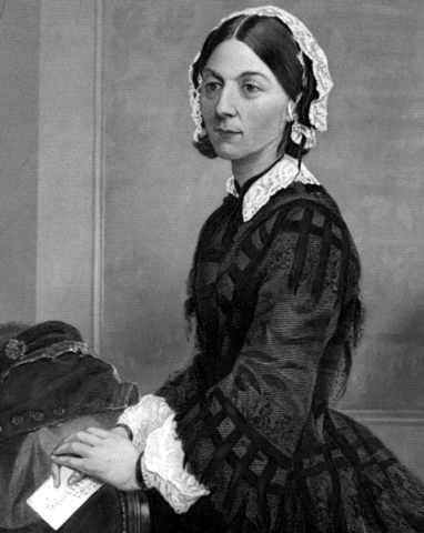 florence nightingale s suggestions for thought mcdonald lynn