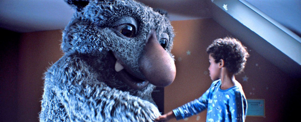 This years John Lewis Christmas advert shows we still have a long ...