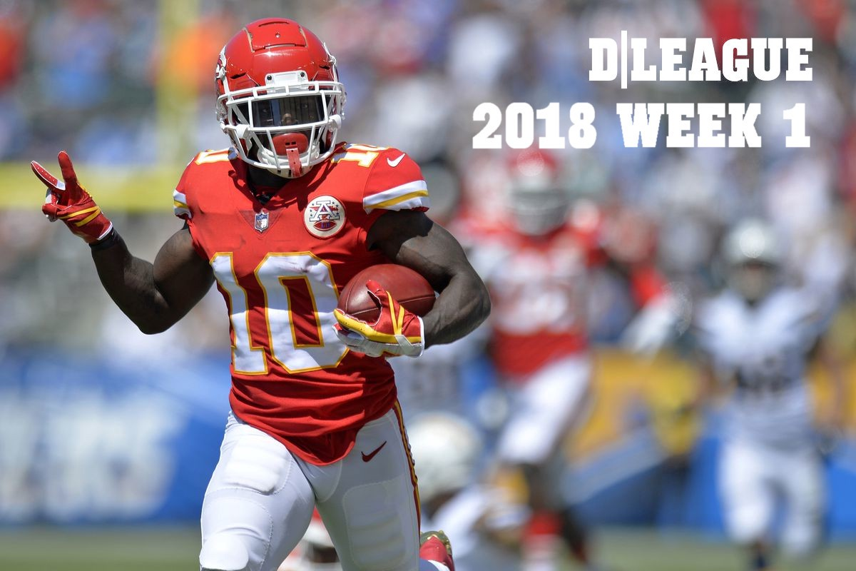 35 The Chiefs have begun negotiations with star wide receiver Tyreek Hill on what will be a recordsetting deal a source tells Ian Rapoport of NFLcom on Twitter