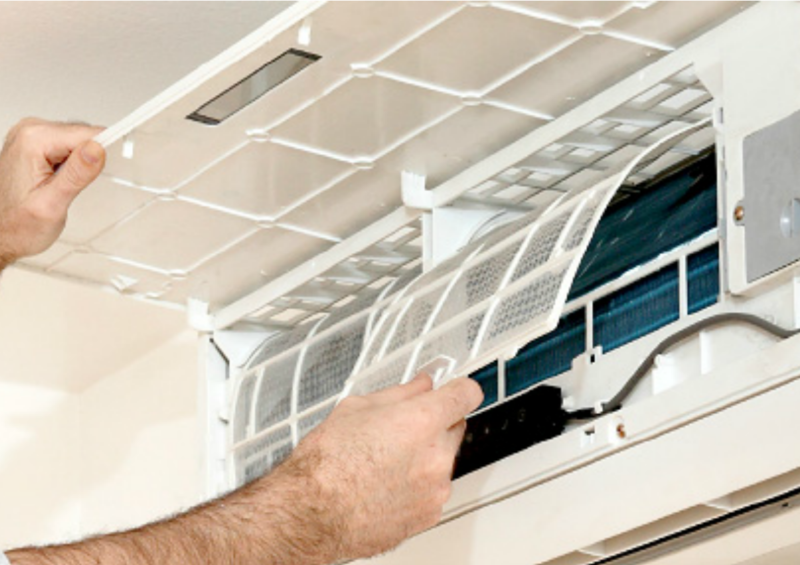 Is Maintenance Required For A Ductless Mini Split Heat