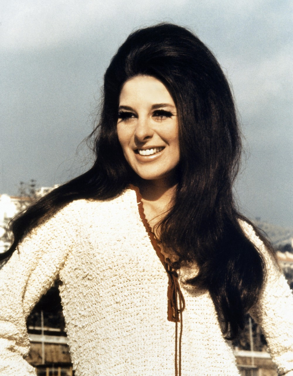 Bobbie Gentry had the most gorgeous legs ever: On the ...