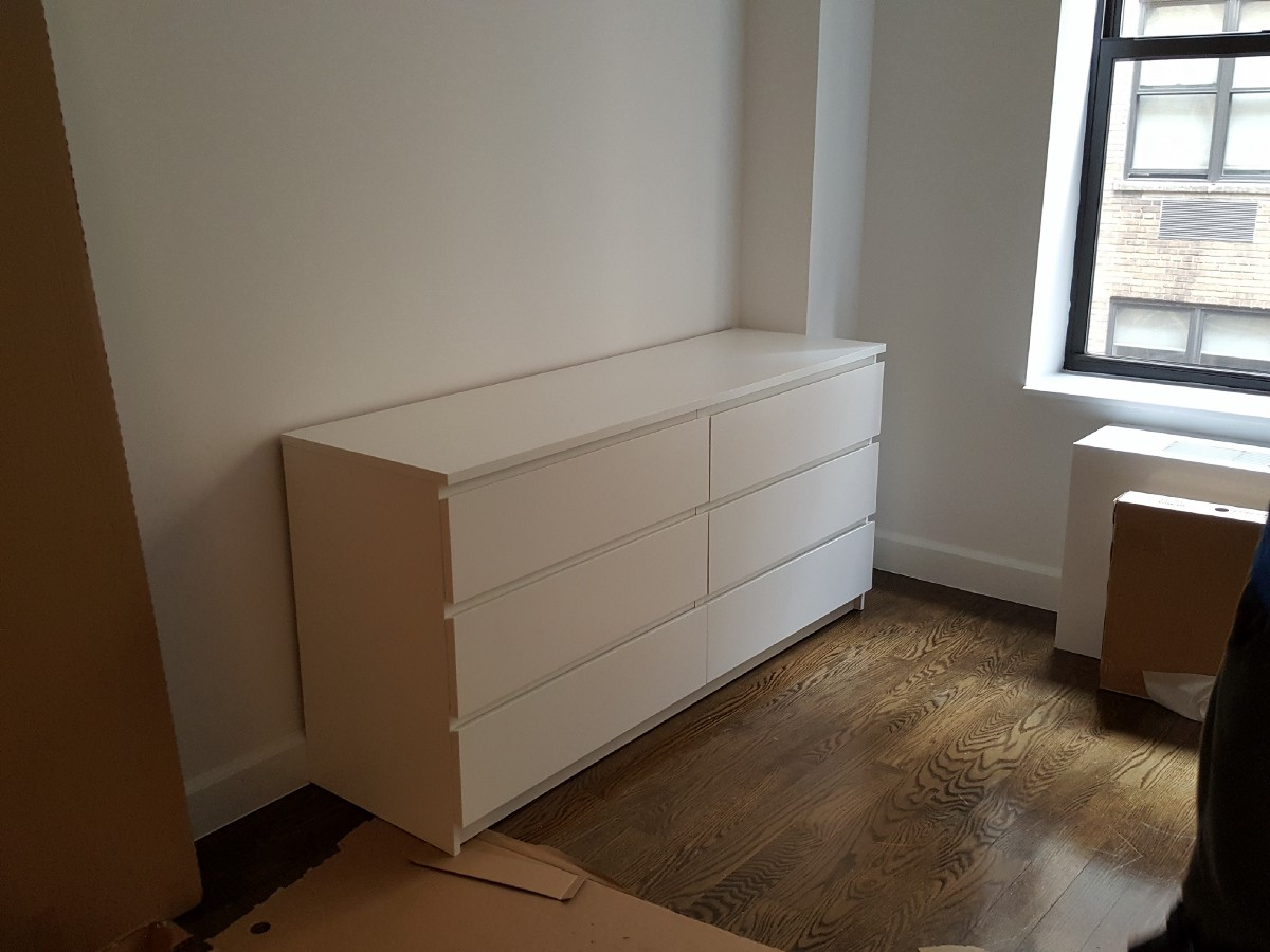 Ikea Malm Series Furniture Vs Hemnes Series Furniture