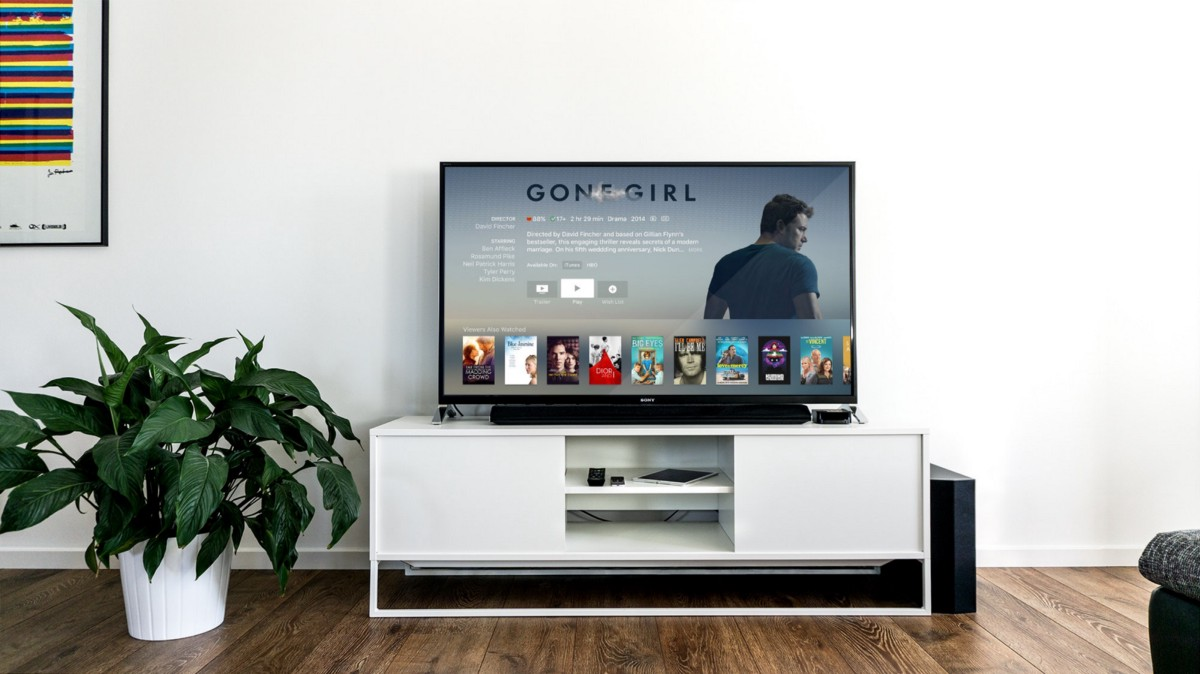 "Your ""smart"" TV is a dumb idea"