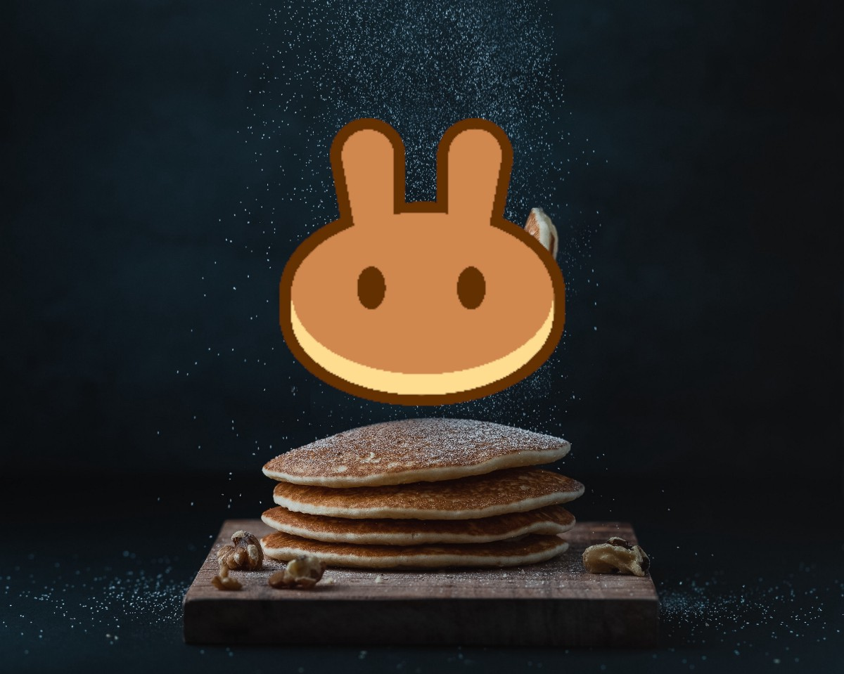 How to Earn Passive Income with PancakeSwap (CAKE)