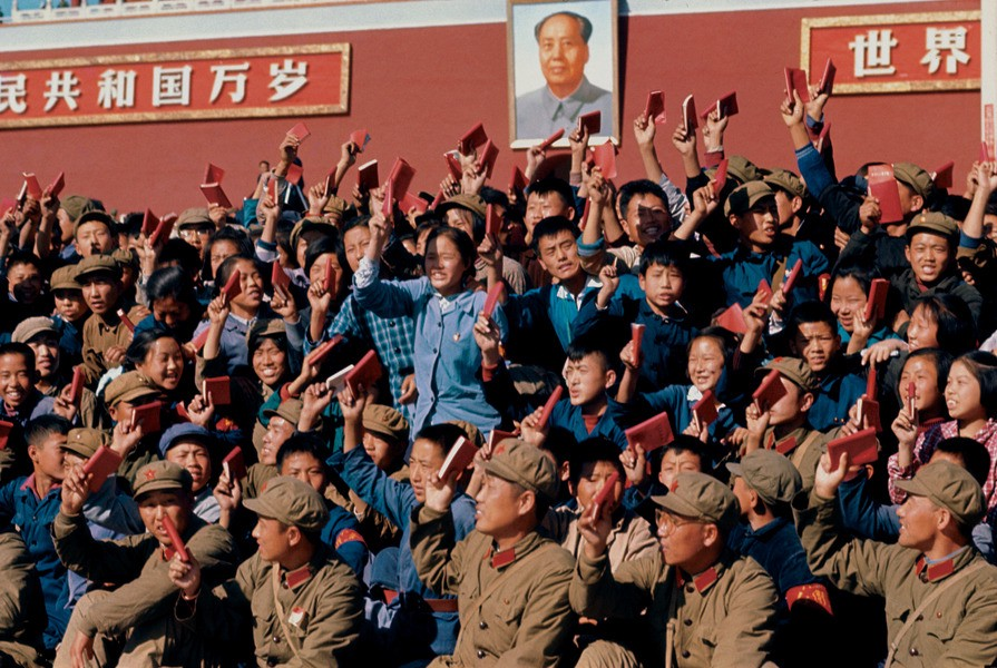 the chinese cultural revolution crimes pdf