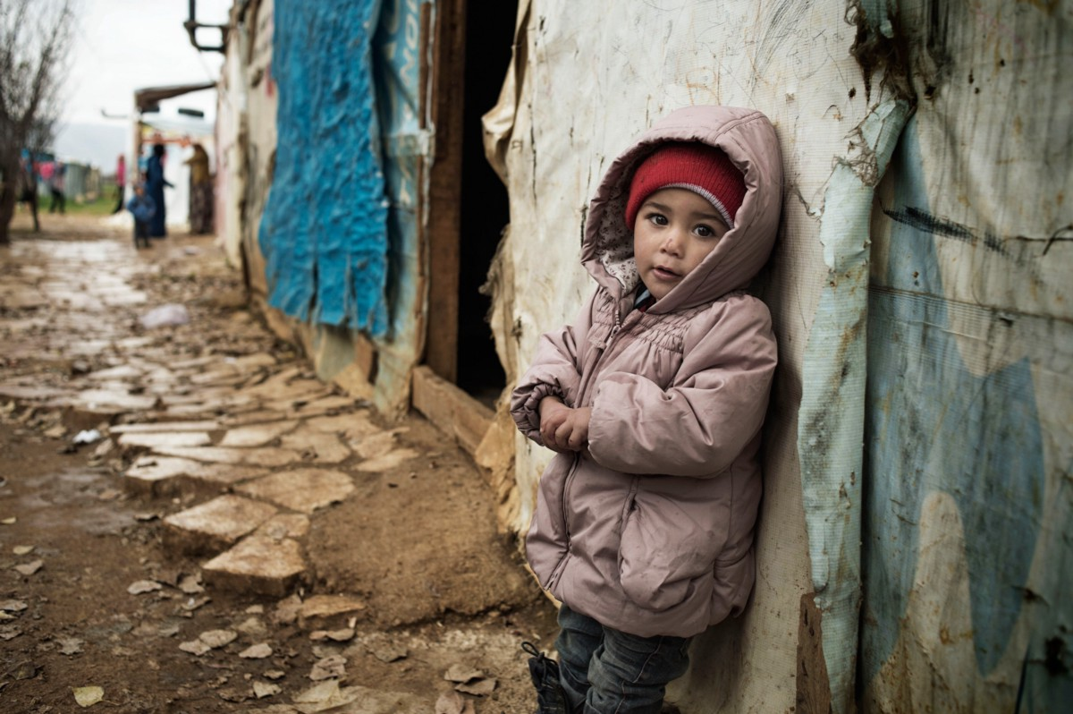 how the educational environment surrounding syrian children has change in the past years Seven straight years of conflict have devastated syria and its people bombed, starved and neglected, syrian children experience severe emotional challenges every day.