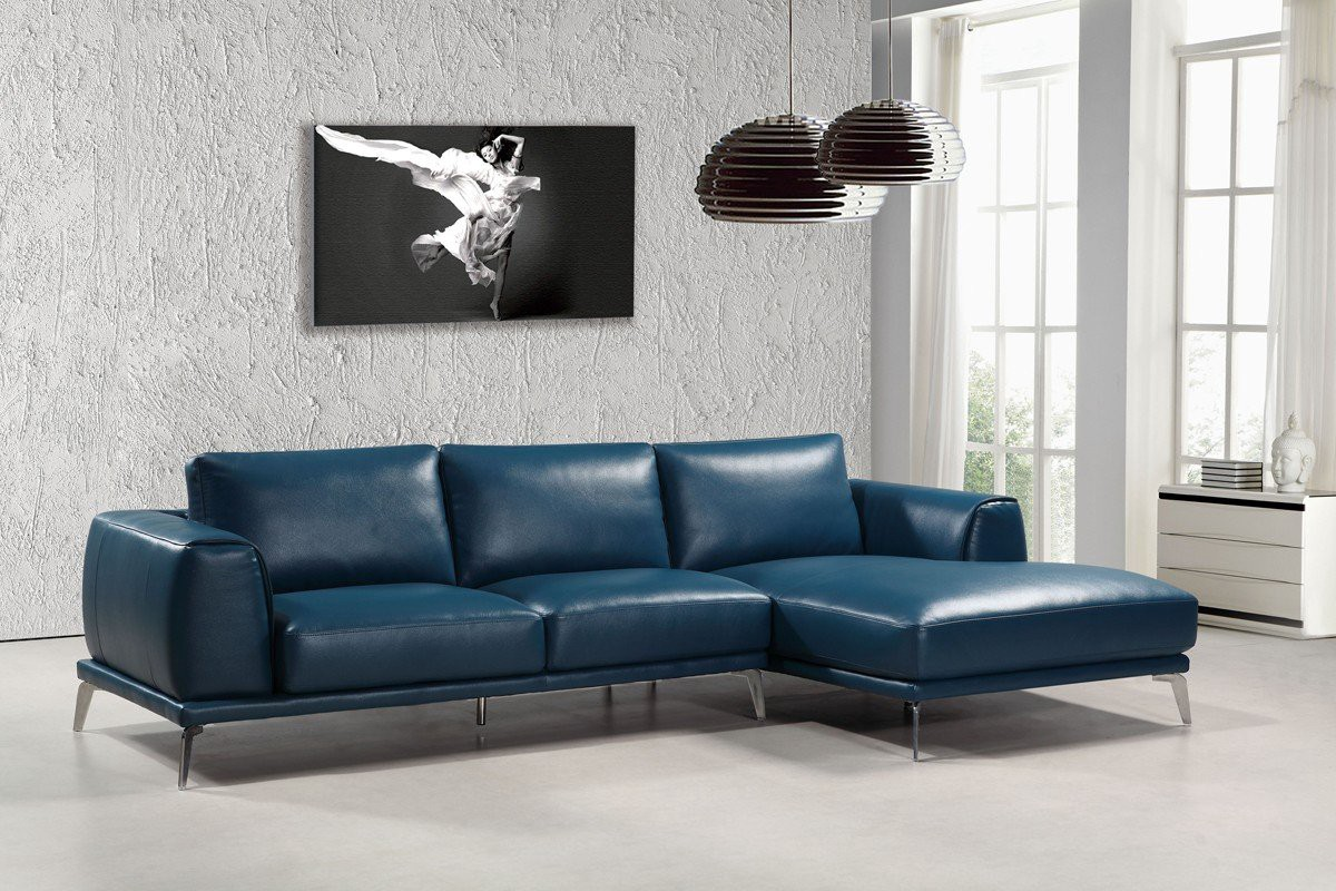 Luxury Contemporary Sofa Set for Living Room — All World Furniture