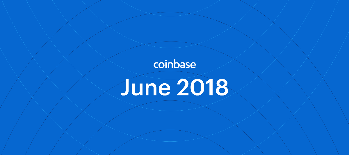 This Month in Crypto – The Coinbase Blog